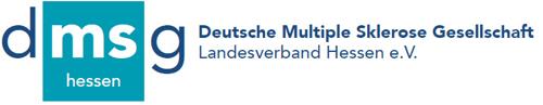 DMSG Hessen - Selbsthilfegruppen - Regenbogen Logo
